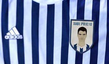 """""""Реал сосиедад"""" ще смени емблемата си с лика на напускащия капитан"""