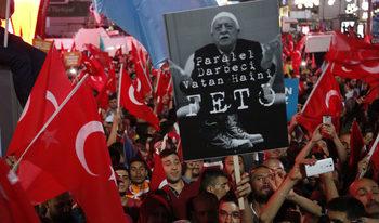 Кандидат за президент на Турция е на посещение в Кърджали