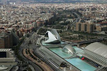Валенсия ще забрани на туристите стаите с гледка