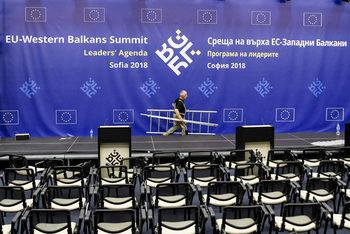 """След 15 години пауза Западните Балкани и ЕС се събират на """"историческа"""" среща днес в София"""