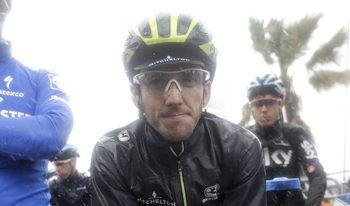 Саймън Йейтс спечели втори етап в Джирото, Фрум изгуби още 50 секунди