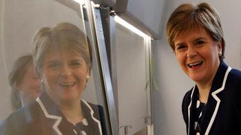 Шотландия ще обмисли нов референдум за независимост, когато има яснота около Брекзит