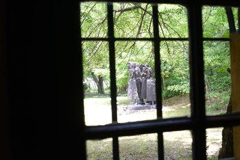 Музеят на помирението в София, където са екзекутирани 55 души