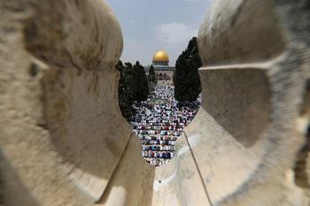"""Дългото арабско """"изключение"""" от демокрацията"""
