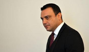 Московски предлага референдум за дълговете на БДЖ