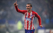Атлетико плаща компенсация от 20 милиона на Барселона заради Гризман