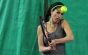 Шиникова се класира за полуфиналите в Швейцария