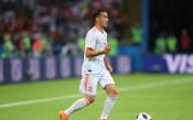 Лукас Васкес: На световното никой от отборите не печели лесно