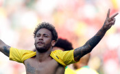 Треньорът на Бразилия: Не знам къде е лимитът на Неймар
