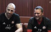 Араби опитали да отмъкнат треньор от ЦСКА, неустойката го спряла