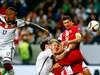 """""""Байерн"""" пуска защитник на Германия и спира капитана на Полша"""