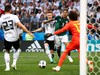 Ройс се изпусна скандално: Льов не броял мача с Мексико за важен