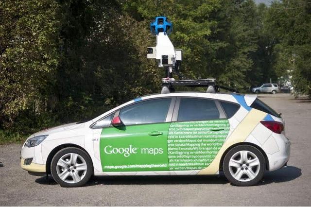 Колите на Google Street View отново ще минат по българските пътища
