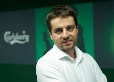 Tеодор Несторов е новият Маркетинг директор на Карлсберг България