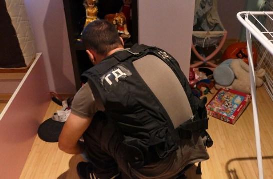 Разбиха престъпна група за наркоразпространение в Плевен и Ловеч