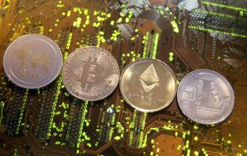 Комисията за ценни книжа и борси в САЩ няма да контролира Ethereum