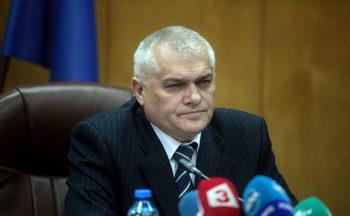 Валентин Радев уволни ръководството на ОДМВР – София, за престрелката в Ботевград