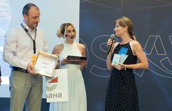 """Българските аутсорсинг награди: """"Лирекс"""" и """"Експириън България"""""""