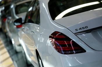 Германските автопроизводители искат пълно отпадане на митата между САЩ и ЕС