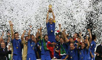 Историята на световните първенства: Доминацията на европейския футбол