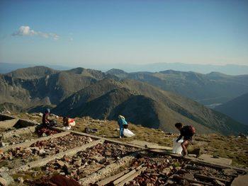 Кампанията за високопланинско почистване чества 20 годишен юбилей