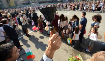 Директор на училище в Благоевград отказва да приема ромски деца в първи клас