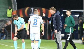 """Треньорът на """"Хофенхайм"""" е отказал на """"Реал"""" (Мадрид)"""