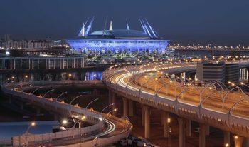 Световното по футбол ще има незначително въздействие върху икономиката на Русия