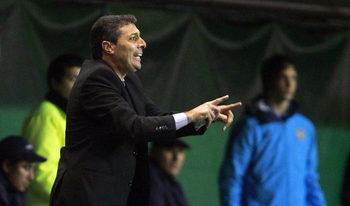 """Аржентински треньор твърди, че е отказал да поеме """"Лудогорец"""""""