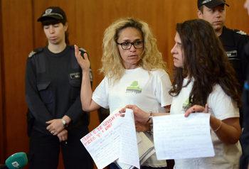 """Съдът за трети път ще опита да реши дали да отстрани от длъжност кмета на """"Младост"""""""