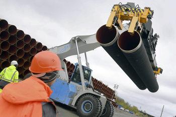 """Швеция одобри изграждането на """"Северен поток 2"""", защото """"няма избор"""""""