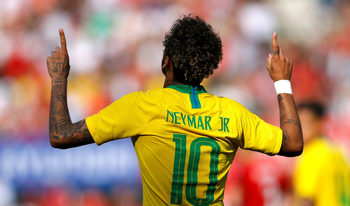 Кой е по-по-най: поглед към футболистите на световното първенство (графика)