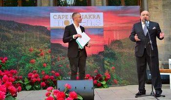 Чрез голфа в България се налага нов лайфстайл в туризма, заяви Кралев
