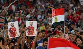 Египет ще се рекламира чрез партньорство на световното първенство по футбол