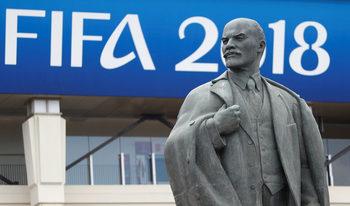 У дома – само срещу паспорт, и други забрани в Русия за дните на световното по футбол