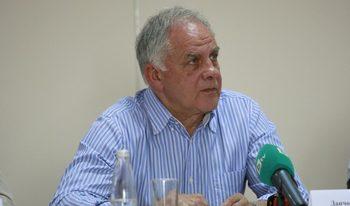 Волейболната федерация създаде пожизнена длъжност почетен президент