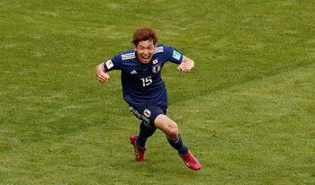 Япония изненада Колумбия след втория най-бърз червен картон на световни първенства