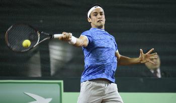 Аржентински тенисист е наказан за шест години за уреждане на мачове