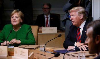 Страхът от мигрантите подхранва кризата на западните демокрации