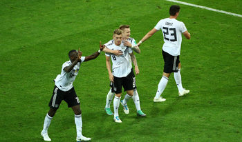 Никога не отписвайте германците – как футболният свят реагира след победата на Бундестима
