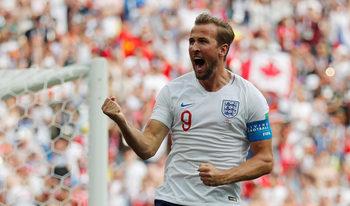 Англия вкара шест гола на Панама и излезе с едни гърди пред Белгия