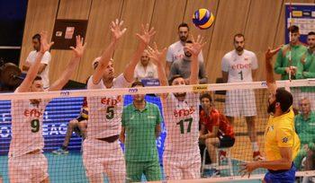 Между желанието и действителността: къде е националният отбор по волейбол