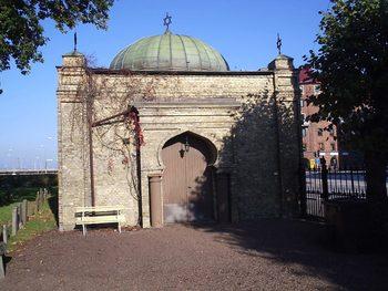 Швеция осъди трима търсещи убежище, опитали да подпалят синагога
