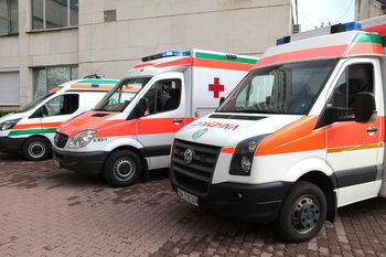 Фирма със 100 лв. капитал за втори път спира търга за линейките