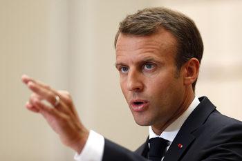 Франция разследва финансирането на кампанията на Макрон
