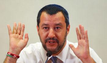 Италия предлага да се създадат центрове за мигранти южно от Либия