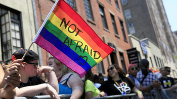 Транссексуална британка спечели съдебна битка за право на пенсия