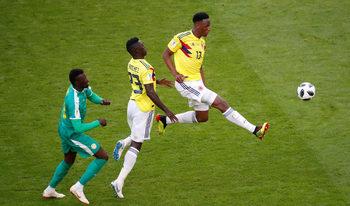 Колумбия ликува в група Н, Япония изпревари Сенегал заради по-малко картони