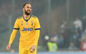 Милан се уговори за Игуаин, всичко зависи от футболиста