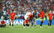 10 причини за провала на Испания